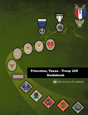 Princeton, Texas - Troop 229 Guidebook